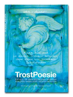 TrostPoesie von Fischer,  Manuela, Fischer,  Thomas