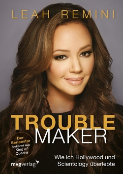 Troublemaker von Remini,  Leah