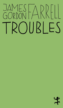 Troubles von Allie,  Manfred, Banville,  John, Farrell,  James Gordon