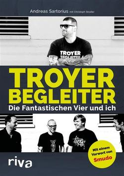 Troyer Begleiter von Sartorius,  Andreas, Strasser,  Christoph