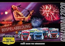 Truck Grand Prix Kalender 2020