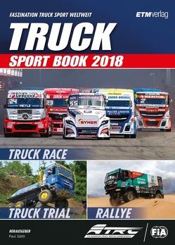 Truck Sport Book 2018 von Göttl,  Thomas Paul