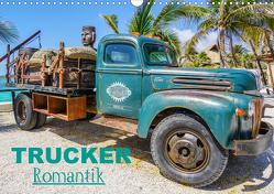 Trucker Romantik (Wandkalender 2021 DIN A3 quer) von u.a.,  KPH