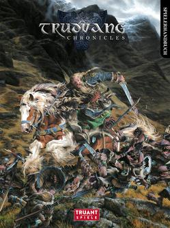 Trudvang Chronicles Spielerhandbuch von Truant,  Mario