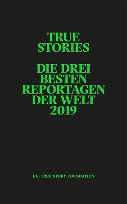 True Stories von Arax,  Mark, Burtin,  Shura, Qiang,  Du