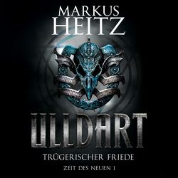 Trügerischer Friede von Heitz,  Markus, Steck,  Johannes
