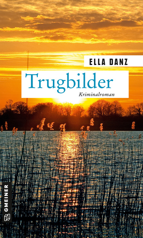 Trugbilder von Danz,  Ella