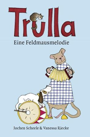 Trulla von Riecke,  Vanessa, Scheele,  Jochen
