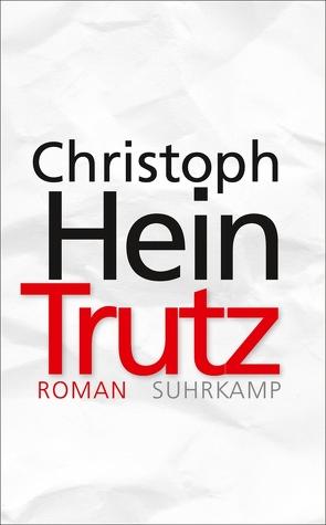 Trutz von Hein,  Christoph