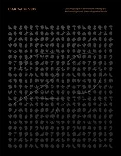 TSAnTSA 20. Zeitschrift der Schweizerischen Ethnologischen Gesellschaft von Schweizerische Ethnologische Gesellschaft