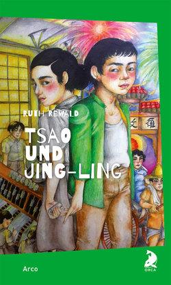 Tsao und Jing-Ling von Derbi,  Salma, Krüger,  Dirk, Rewald,  Ruth