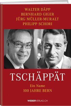 Tschäppät von Däpp,  Walter, Giger,  Bernhard, Müller-Muralt,  Jürg, Schori,  Philipp
