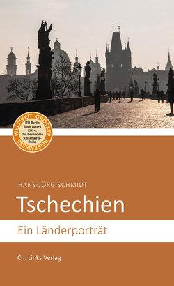 Tschechien von Schmidt,  Hans Jörg