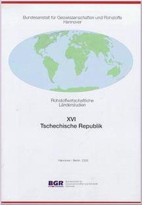 Tschechische Republik von Kruse,  Bernd M