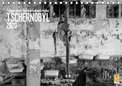 Tschernobyl (Tischkalender 2020 DIN A5 quer) von Meyer,  Lena