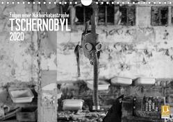 Tschernobyl (Wandkalender 2020 DIN A4 quer) von Meyer,  Lena
