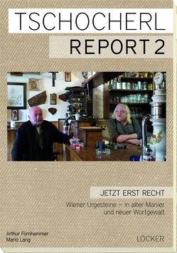 Tschocherl Report 2 von Fürnhammer,  Arthur, Lang,  Mario