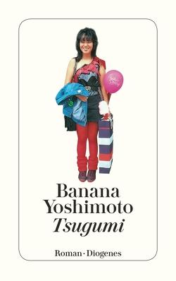 Tsugumi von Ortmanns,  Annelie, Yoshimoto,  Banana