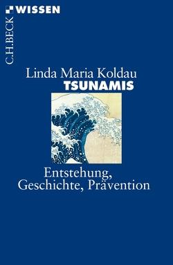 Tsunamis von Koldau,  Linda Maria
