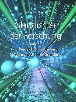 Glanzlichter der Forschung von Gross,  Ulrich