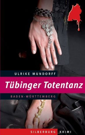 Tübinger Totentanz von Mundorff,  Ulrike