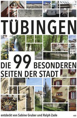 Tübingen von Gruber,  Sabine, Zade,  Ralph