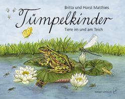 Tümpelkinder von Matthies,  Britta und Horst