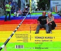 Türkçe Kursu 1 von Turan,  Tevfik