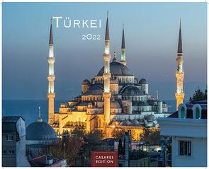 Türkei 2022 S 24x35cm
