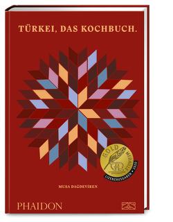 Türkei – das Kochbuch von Dadgdeviren,  Musa