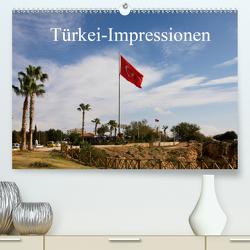 Türkei-Impressionen (Premium, hochwertiger DIN A2 Wandkalender 2021, Kunstdruck in Hochglanz) von Prediger,  Klaus, Prediger,  Rosemarie