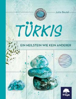 Türkis von Beutel,  Jutta