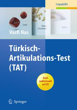 Türkisch-Artikulations-Test (TAT) von Nas,  Vasfi