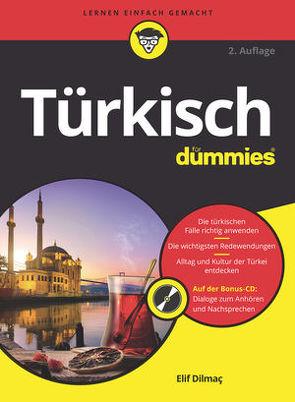 Türkisch für Dummies von Dilmaç,  Elif