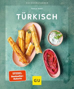 Türkisch von Dusy,  Tanja