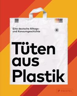 Tüten aus Plastik von Lang,  Frank, Thomson,  Christina