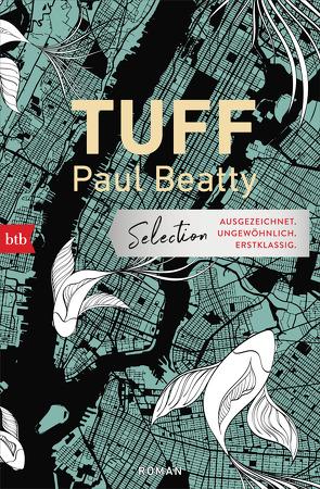 Tuff von Beatty,  Paul, Detje,  Robin
