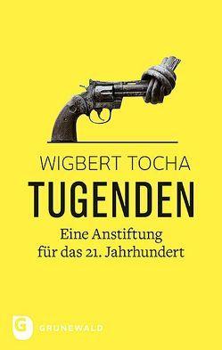 Tugenden von Tocha,  Wigbert