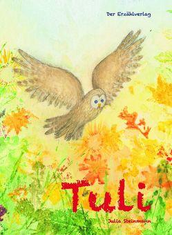 Tuli von Steinmann,  Julia