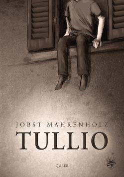 Tullio von Mahrenholz,  Jobst