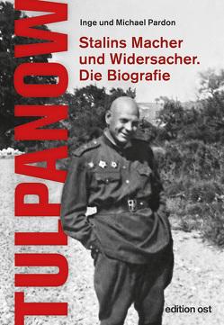 Tulpanow von Pardon,  Inge, Pardon,  Michael
