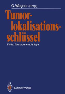 Tumorlokalisationsschlüssel von Wagner,  Gustav