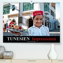 TUNESIEN Impressionen (Premium, hochwertiger DIN A2 Wandkalender 2020, Kunstdruck in Hochglanz) von Kuczinski,  Rainer