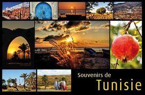 TUNESIEN-Postkartenset von Stoick,  Annemarie, Stoick,  Eckart