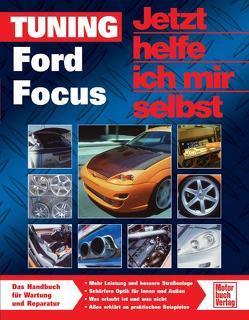 Tuning Ford Focus von Korp,  Dieter