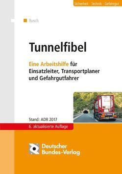 Tunnelfibel von Busch,  Hajo