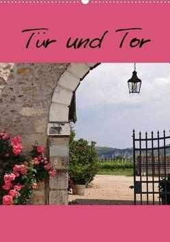 Tür und Tor (Posterbuch DIN A2 hoch) von Flori0,  k.A.