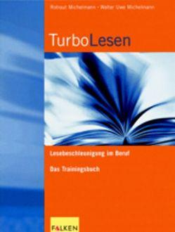 Turbolesen von Michelmann,  Rotraut, Michelmann,  Walter U