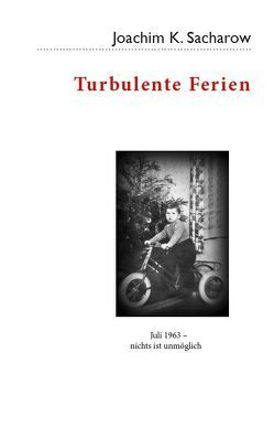 Turbulente Ferien von Sacharow,  Joachim K.