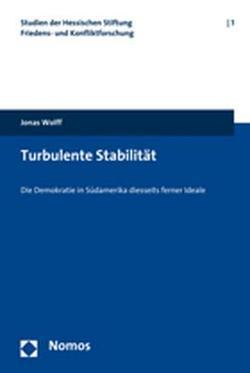 Turbulente Stabilität von Wolff,  Jonas